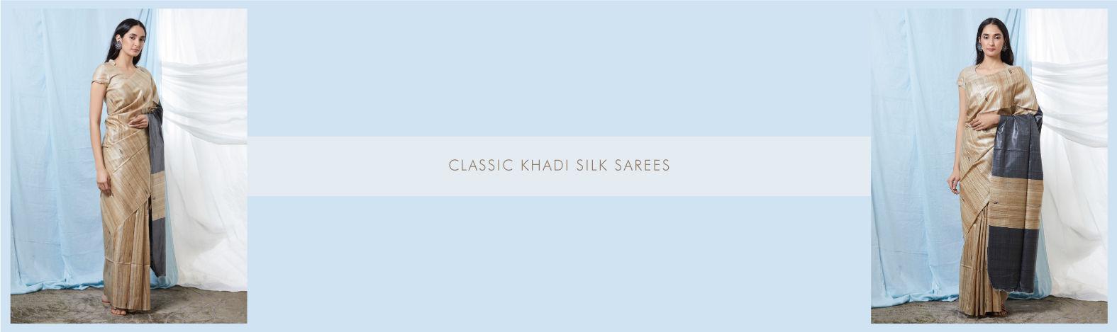 I Wear Khadi
