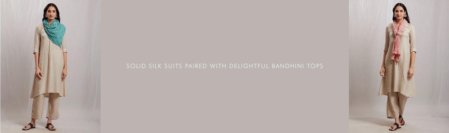 Silk Luxe (5-7-2019)