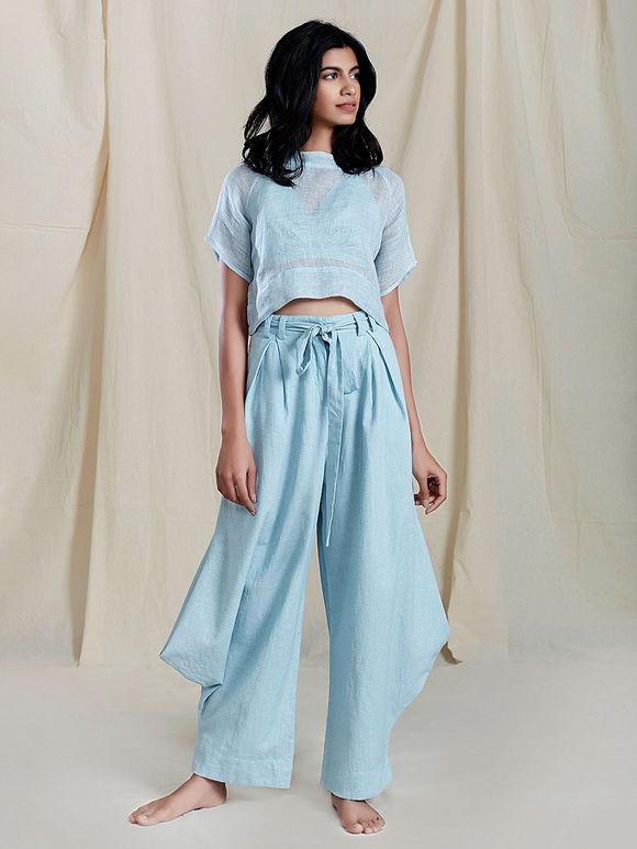 b475be363 Women's Tops : Buy Designer Tops for Girls Online - The Loom
