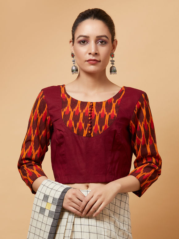af408556905 UP CYCLED BLOUSES