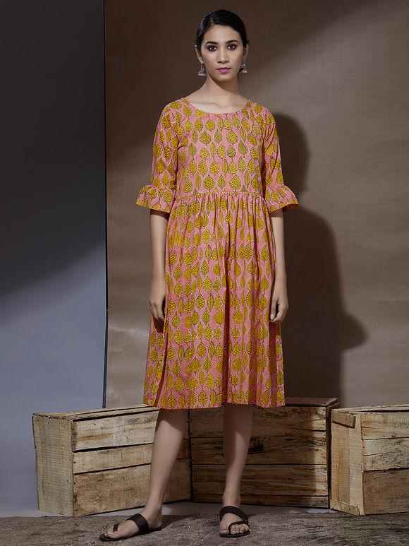 97a12c9d8dd1 Dresses for Women   Buy Designer   Party Wear Dresses Online - The Loom